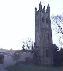 History 7 Craigmore St Brendan's