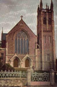 History 8 St Brendan's pre 1973